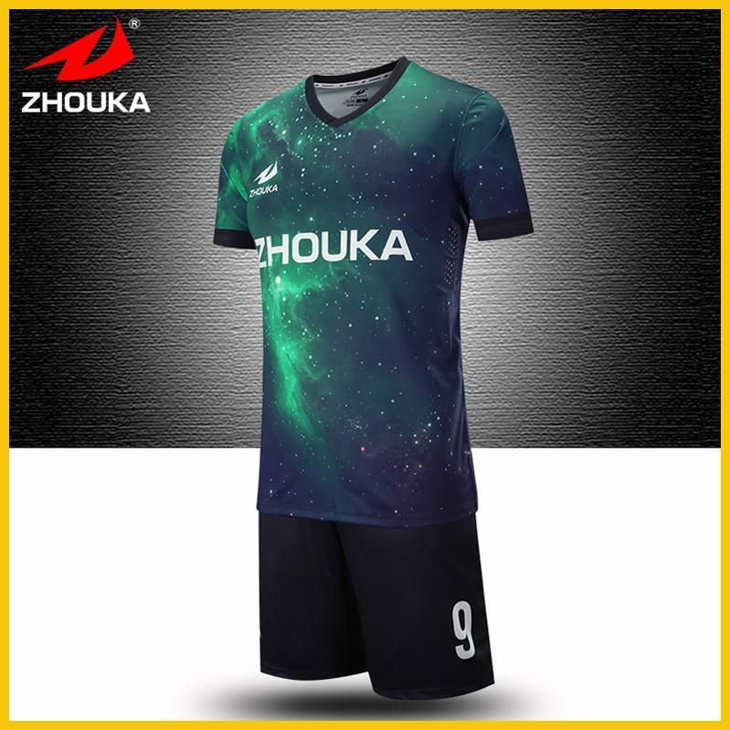 custom soccer team jersey print any pattern color name with football jersey  sreversible soccer tailandia camisetas f1d7a29c4baf0