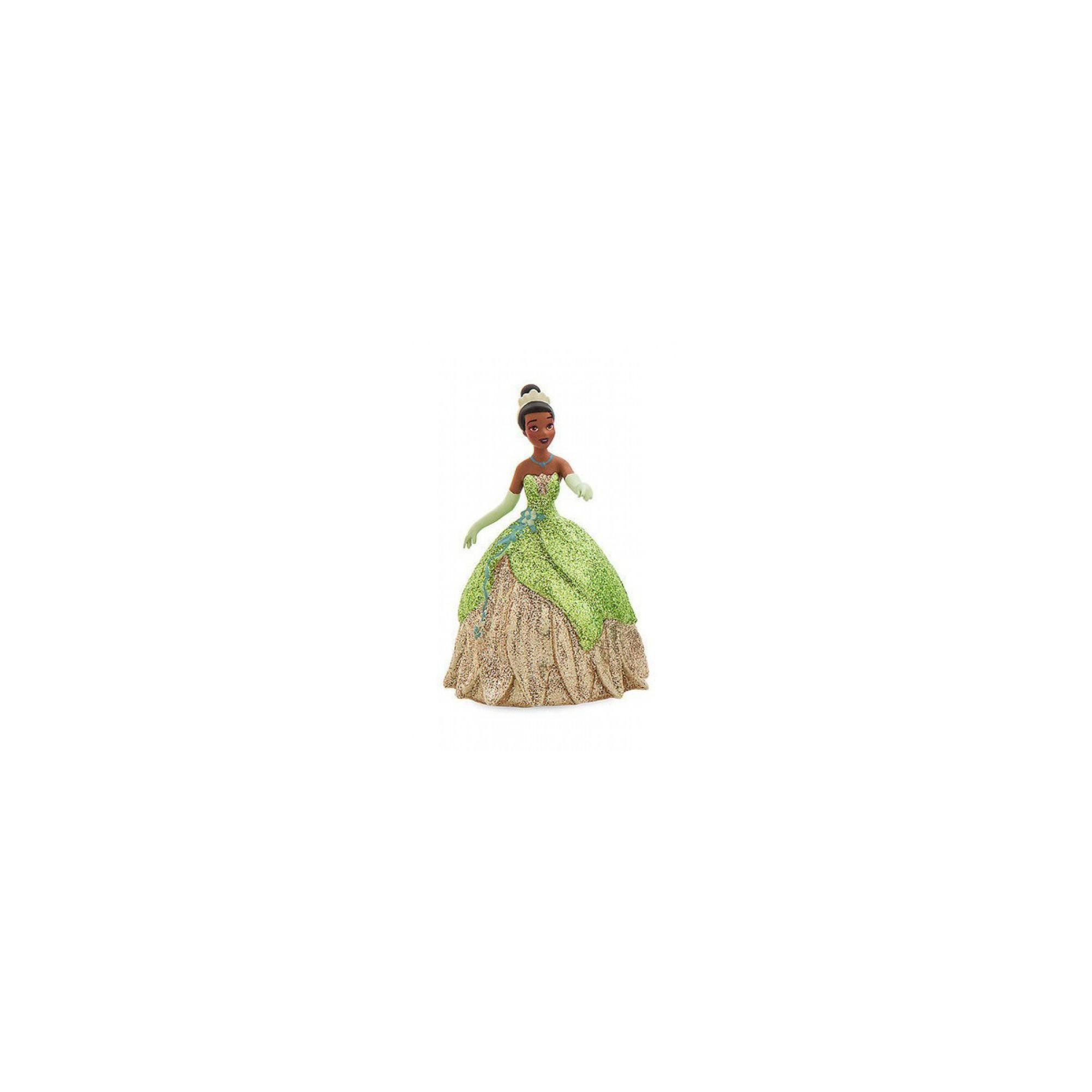 Princess Princess /& The Frog Tiana in Carnivale Gown 3-Inch PVC Figure
