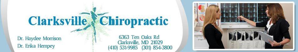 Clarksville Chiropractic Chiropractic Practice Clarksville