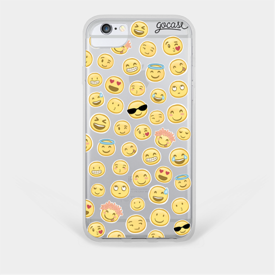 Patches Emojis Iphone Phone Cases Phone Cases Samsung Phone Cases