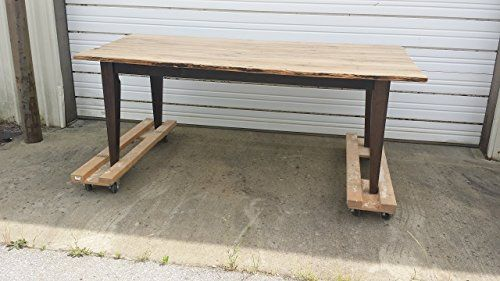 Handmade Furniture Figured Live Edge Rare Spalted Maple 7 Ft Delectable Handmade Dining Room Tables Decorating Design
