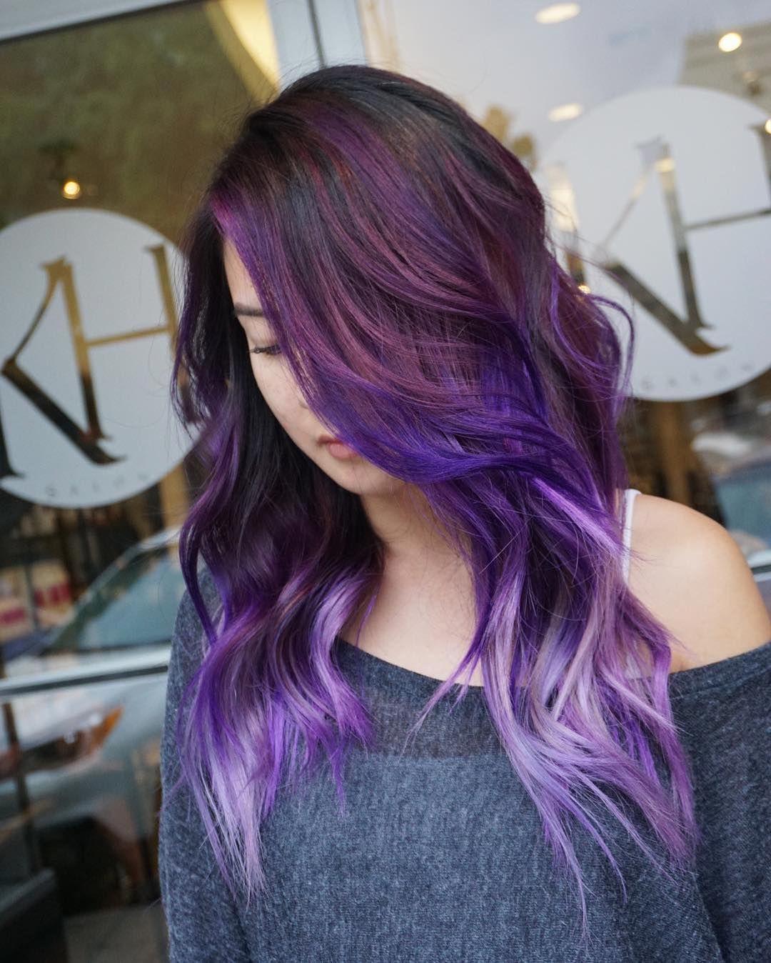 Pin By Jilly Burnham On Hair Inspiration Haarfarben Frisuren Farben