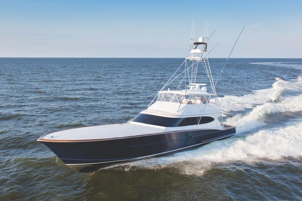 2016 Bayliss Sportfish Power Boat For Sale www