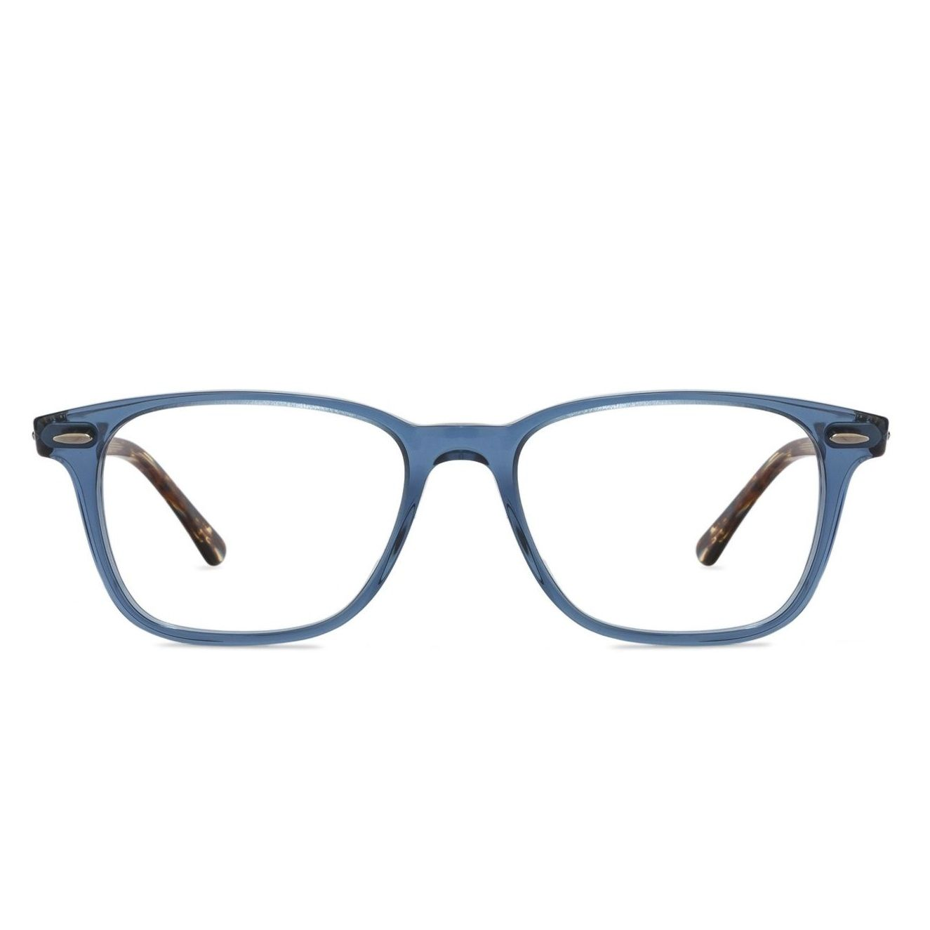 dbbaa239c52 Ray-Ban RX7119-8024 Blue Transparent Frame With Tortoise Temple Unisex  Wayfarer Eyeglasses  RayBan  Eyeglasses  LatestEyeglasses  BestPrice   Onlineshopping ...