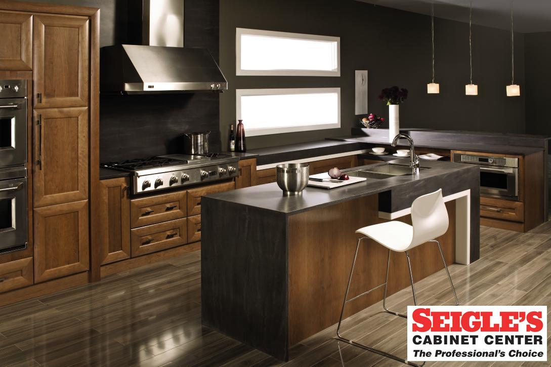 Abbey Hill Cabinets At Seigles Kitchen Design Ideas Cheap