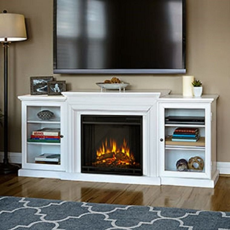 Modernize Your Home With Electric Fireplaces They Ca Fireplace
