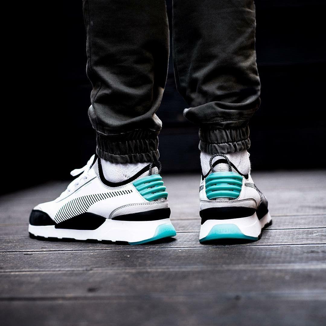 Puma RS 0 | basket mouk | Chaussures homme, Chaussure et