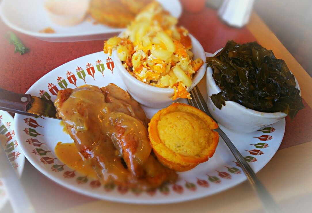 Gin cider and soul food lakewood ohio soul food food