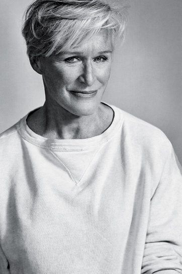 Glenn Close is back on Broadway after an absence of two decades.