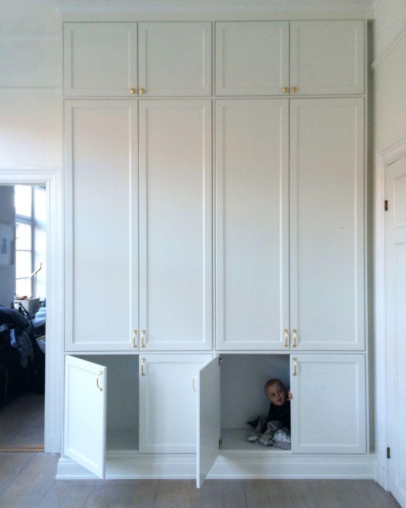 Pin by Shakila on Small toilets idea | Pinterest | Hall, Cupboard ...