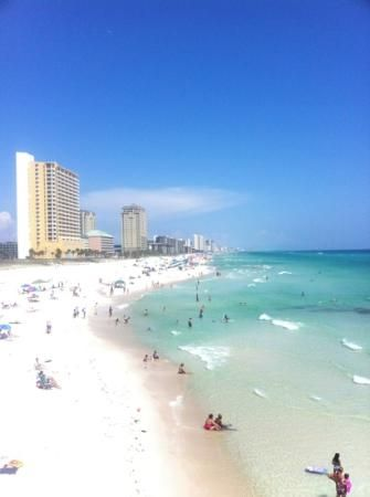 Sunset Inn Panama City Beach Fl