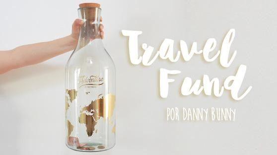 Travel Fund | Silhouette Brasil - Blog