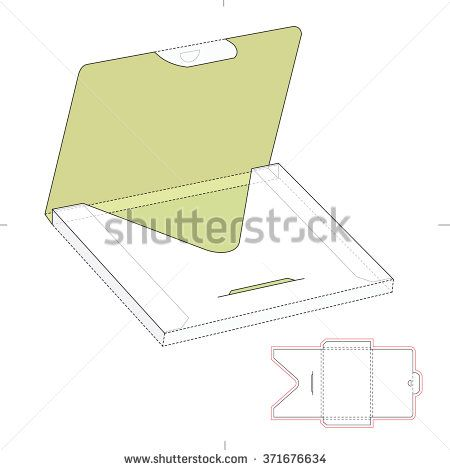 package thick envelope