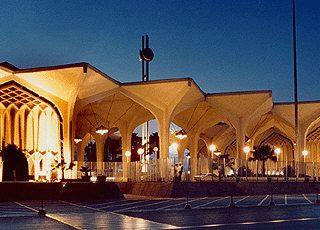 Dhahran Airport  Dhahran , Saudi Arabia