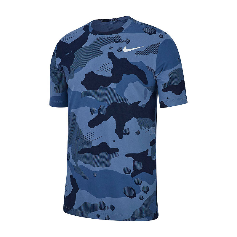 Nike Men/'s Crew Neck Short Sleeve T-Shirt New