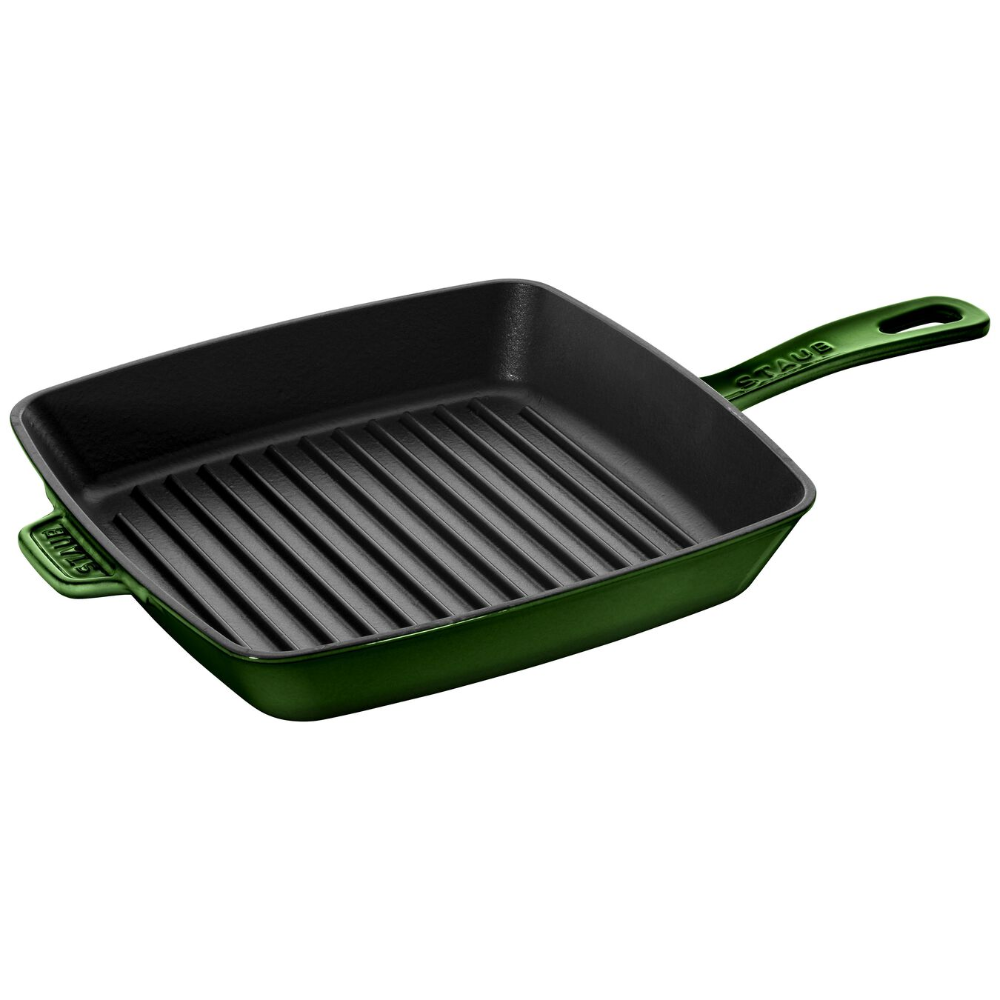 12 Inch Square Grill Pan Basil It Cast Grill Pan Grilling