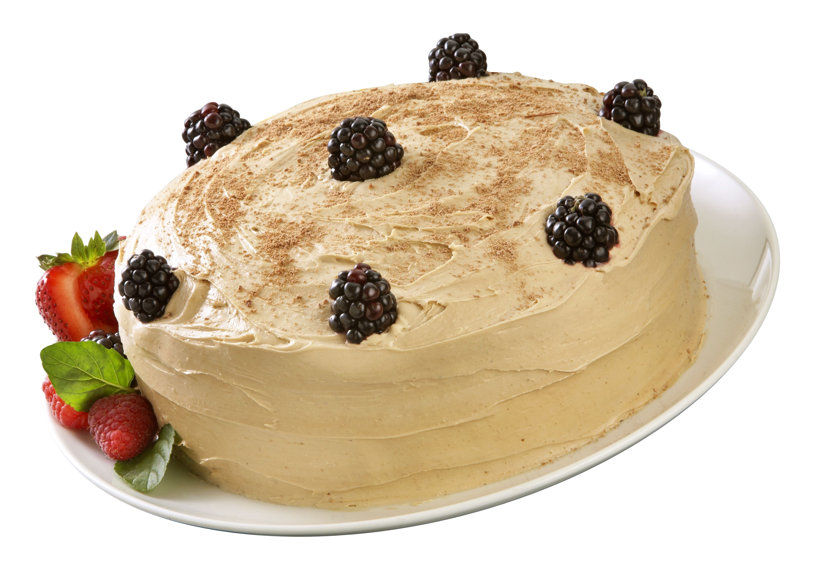 Pastel Tres Leches Capuchino Recipe Cake