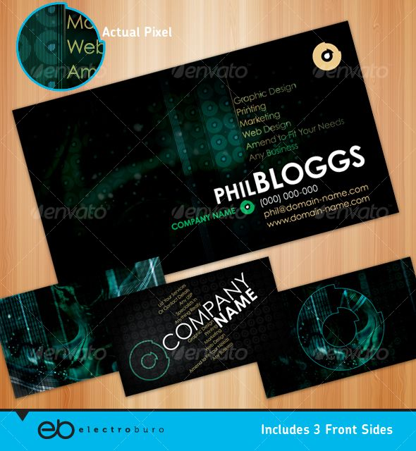 Dark Generic Business Card Layered Psd Smoke Business Available Here Https Graphicriver Net Item Dark Generic Bus Business Card Design Cards Business