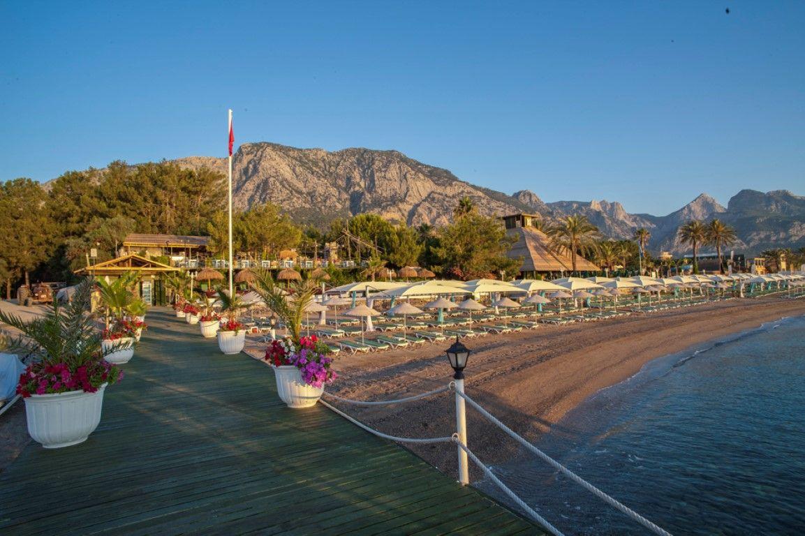 Amara Club Marine Nature Beach&Pier