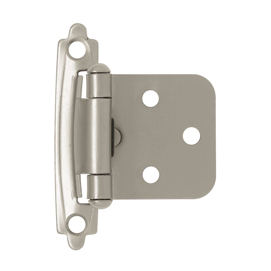 Product Image 1 Liberty Hardware Overlay Hinges Self Closing Hinges