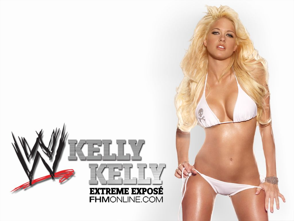 Wwe Hot Divas Wallpaper