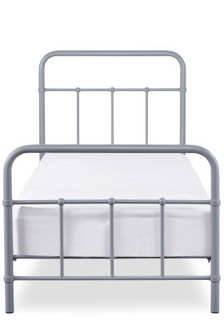 Buy Metal Bed from the Next UK online shop
