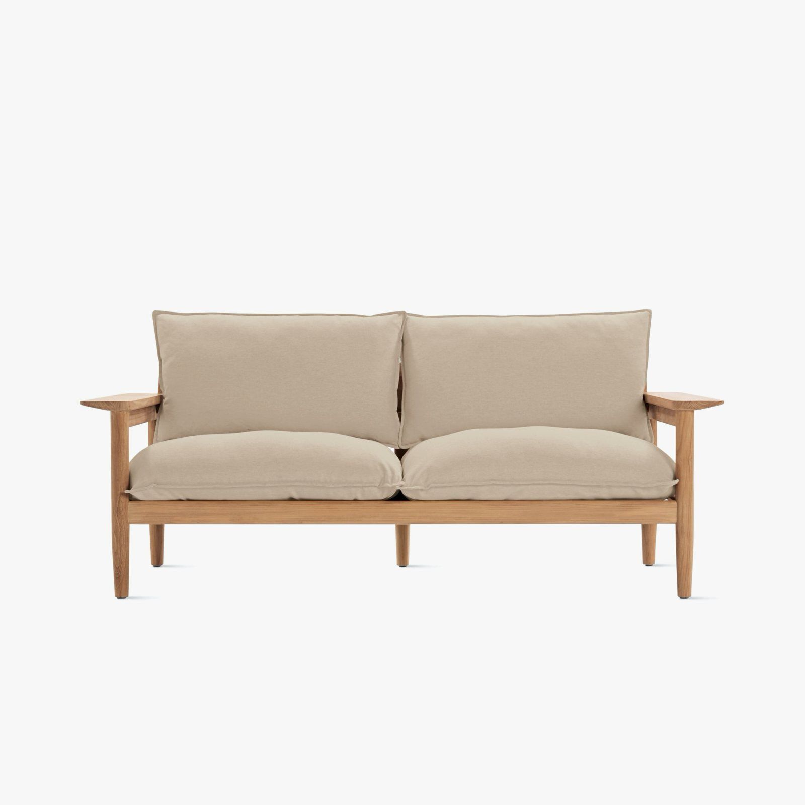 Teri Two Seater Sofa By Studio