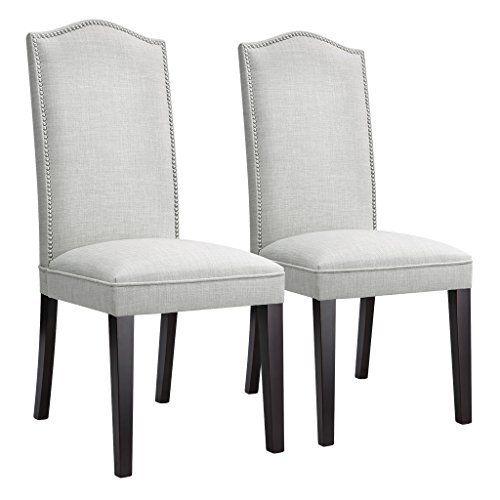 Ashley Furniture Signature Design Whitesburg Dining Room Side Chair Set Vintage Casual Set Of 2 Two Tone Como Fazer Sofa Cadeiras Sofá