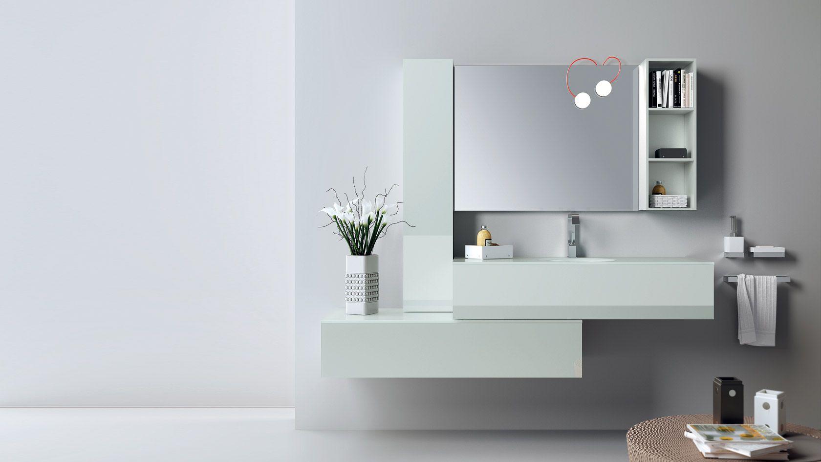 Arredo Bagno Blu Scavolini : Arredamento bagno font sito ufficiale scavolini bagni moderni
