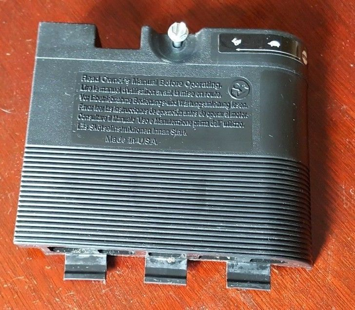 Briggs and Stratton 6.5hp 6.75hp 7hp Quantum Air Filter