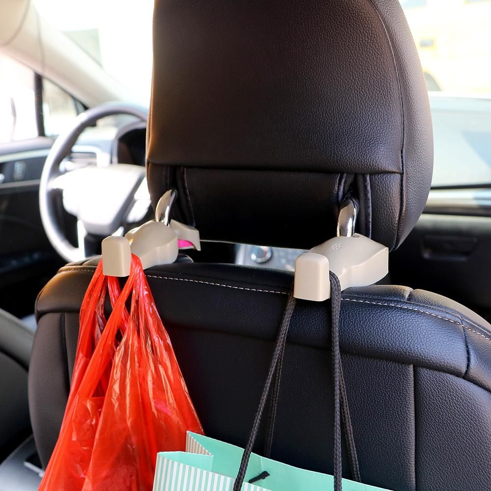 Car Headrest Hook 1pair Mama S Ride Baby Supplies