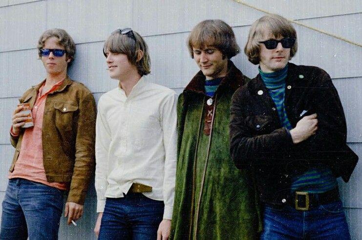 The Byrds | Mens fashion
