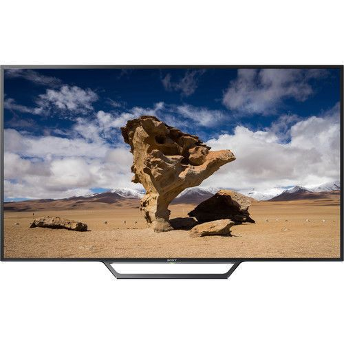 "Sony KDL48W650D 48"" Smart  TV 1080p Motionflow XR 240 LED HDTV https://t.co/0yjKILVGFh https://t.co/snUpnUhOf7"