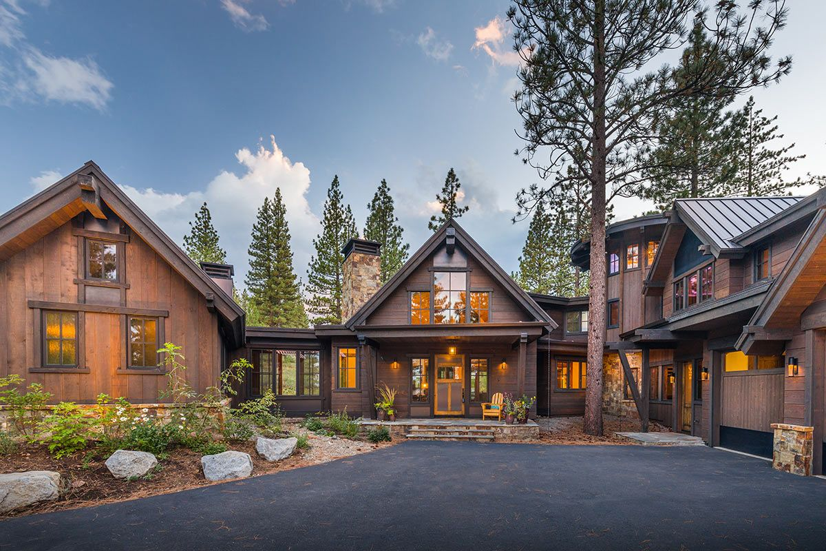 Sold Home 432 Martis Camp Lake Tahoe Luxury Community Properties In 2020 Community Property Houses On Slopes Home