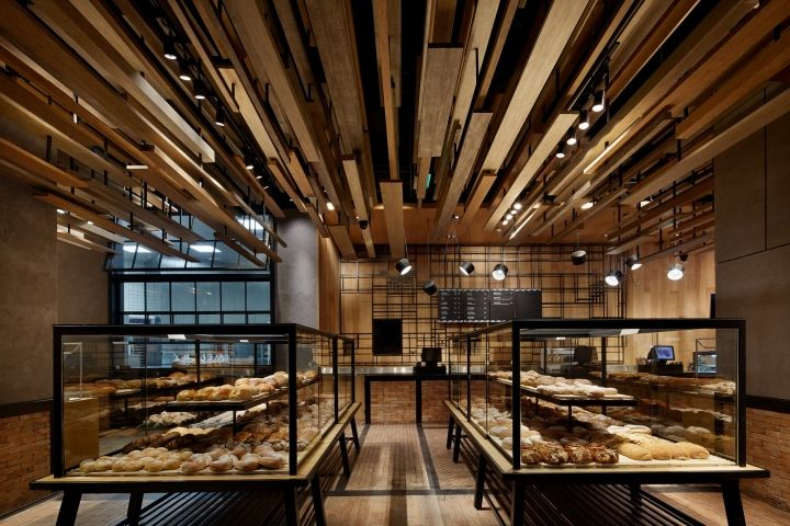 Bakery Design Ideas the external aspects of performance in spatial planning