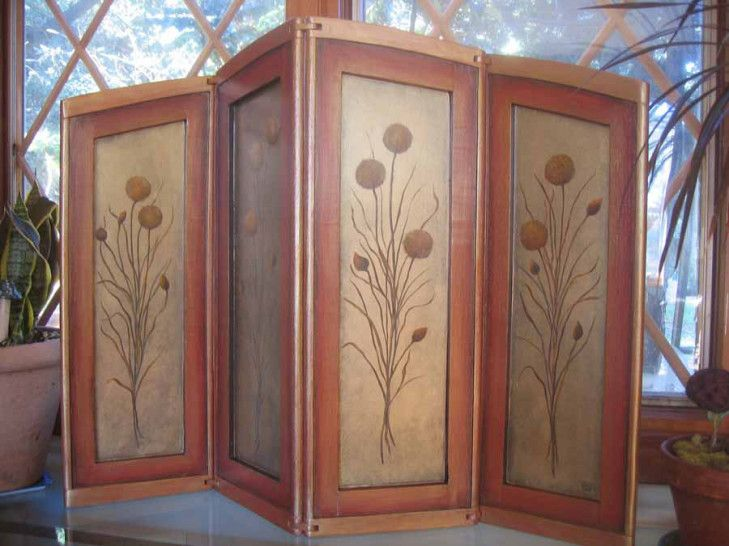 11 Fascinating Small Room Divider Screens Pic Ideas