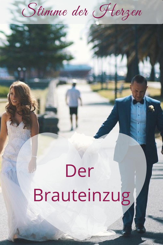 Der Brauteinzug Eroffnungstanz Hochzeit Einzigartige Hochzeiten Trauung