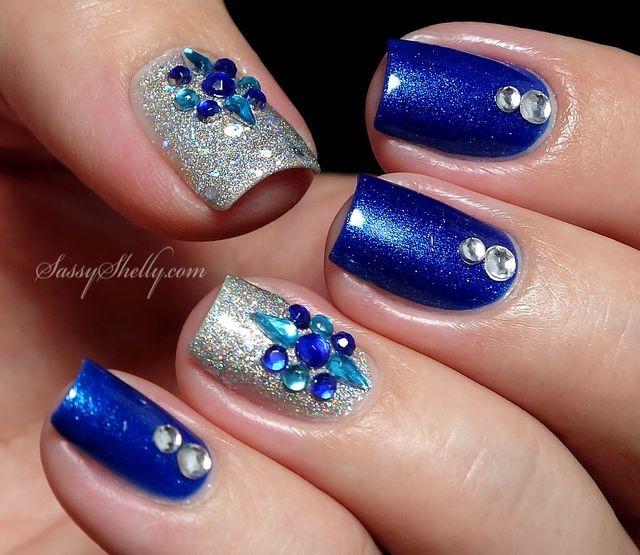 Digit-al Dozen DOES The Terrific Twos - Sapphire (via Bloglovin.com )