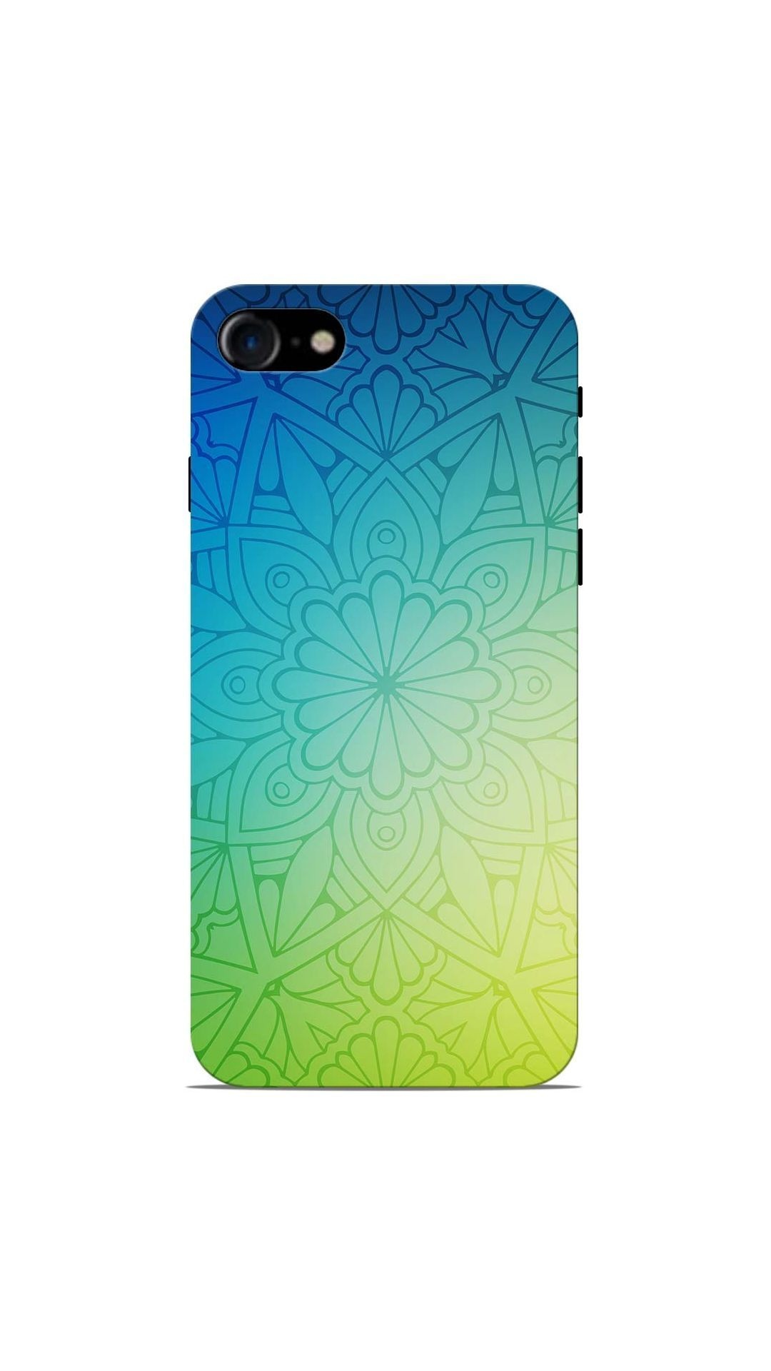 4cb12adecc8 Buy Online Colorful Pattern - Apple iPhone 7 Back Cover Online in India at  Rs 399 Only. Fast Delivery   COD Available. High quality finished a case.