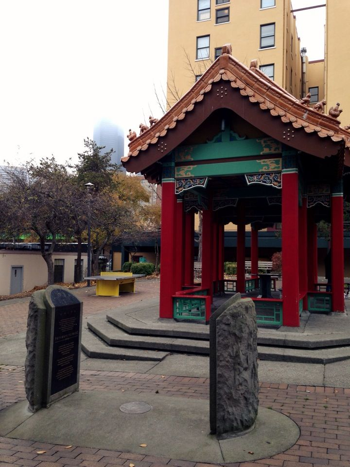 Chinatowninternational district places around the
