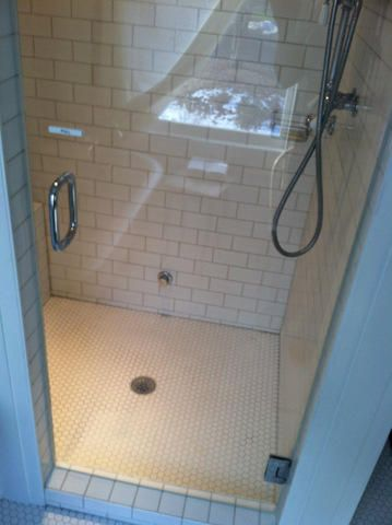 Removing Soap Scum From Shower Doors 4 Methods And A Winner