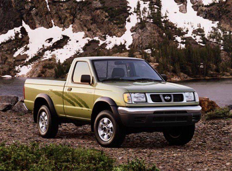 1997 2001 Nissan Frontier Top Speed Nissan Nissan Frontier Datsun Pickup