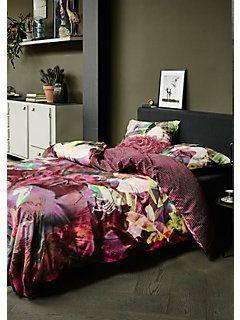Essenza Home Bettwäsche Hübsche Bettwäsche Bettwäsche Bett