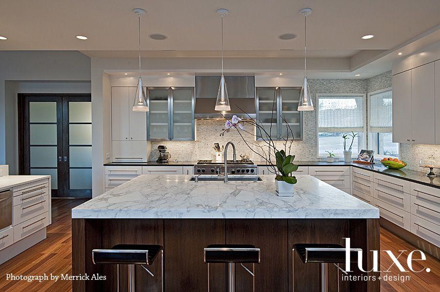 Texan Kitchen By Interior Designer Nancy Bulhon Cocinas