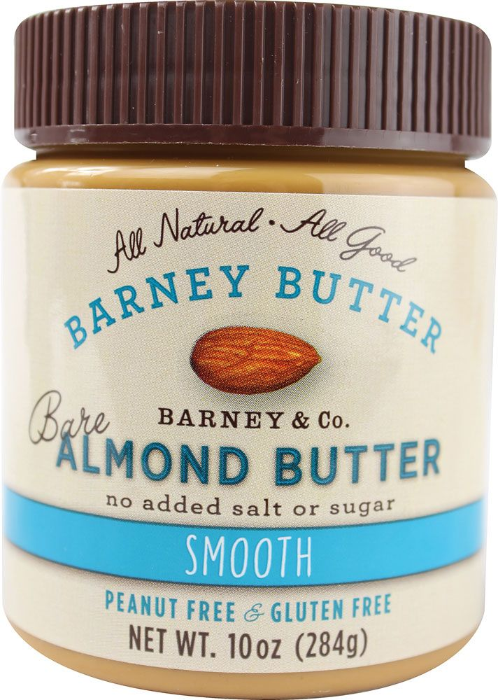Pin On Almond Butter