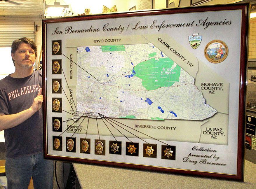 San bernardino county law enforcement agencies