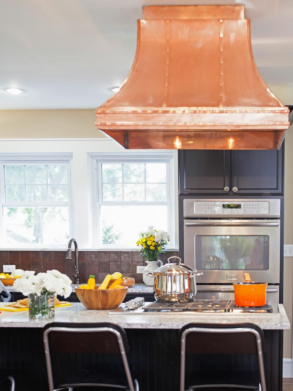 Pictures of kitchen backsplash ideas from for the home pinterest