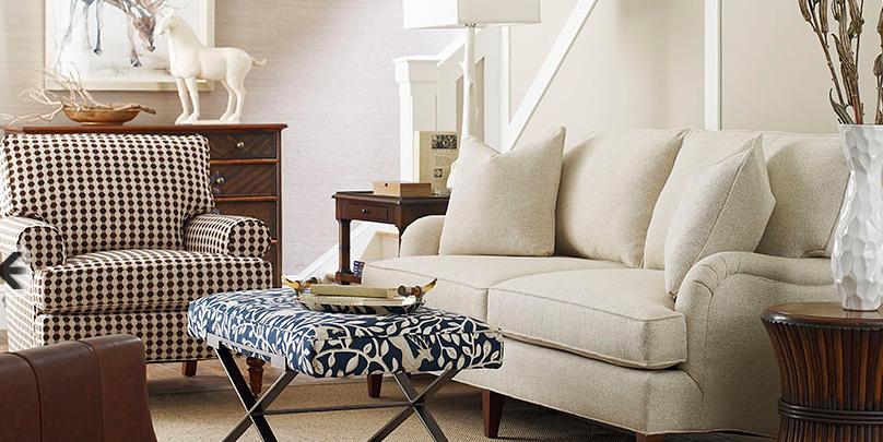 CR Laine Sofa 3810 00 Sofa Family Rm Furniture