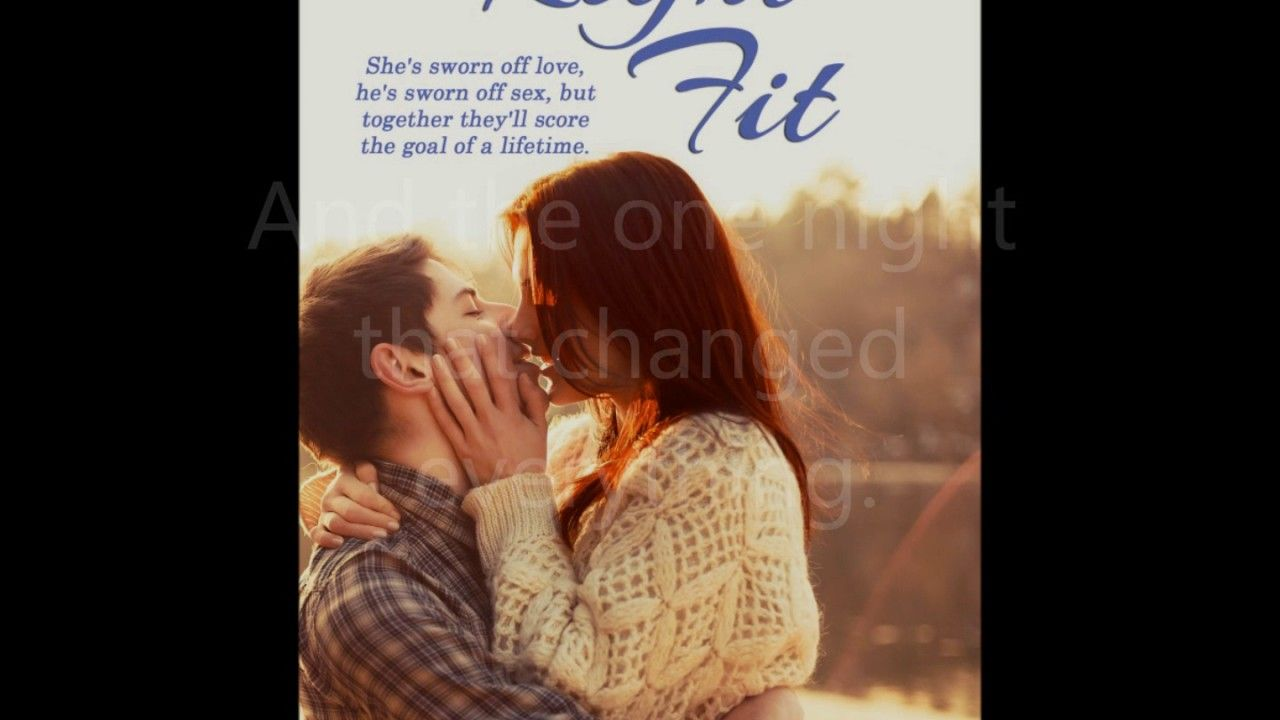 Book trailer for THE RIGHT FIT. Releases 12 April! You can pre-order here if you're anxious https://www.amazon.com/Right-Fit-Daphne-Dubois-ebook/dp/B06WRQWLJ4/ref=asap_bc?ie=UTF8