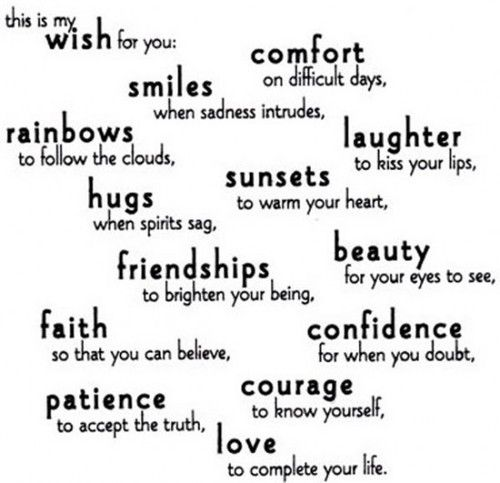 Love And Friendship Quotes Simple This Would Be Nice To Somehow Decorate A Nurserykid's Room With